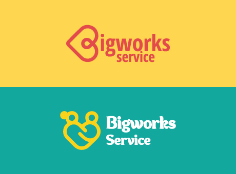 Logo Design and Branding - Bigworks Service