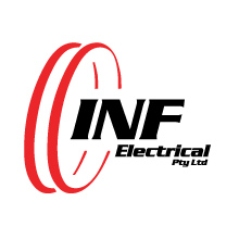 INF Electrical Logo