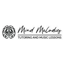 Mind Melodies Logo