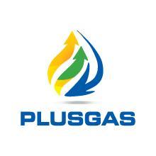 Plusgas Logo